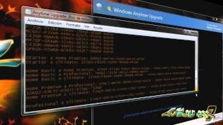Como Actualizar tu windows 7 starter o home basic al Ultimate Gratis