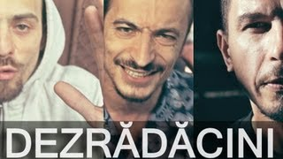 Repeat youtube video HAARP CORD - Dezradacini (Videoclip Oficial)