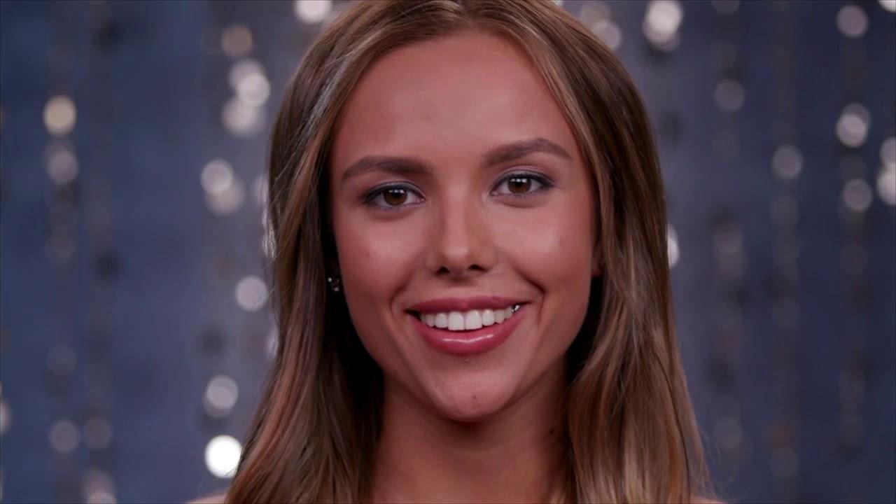 Meet Miss Universe Ukraine 2017 Yana Krasnikova