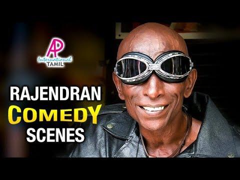 Rajendran Best Comedy Scenes   Soori   Thambi Ramaiah   Motta Rajendran Comedy   Latest Tamil Movies