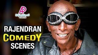 Motta Rajendran Best Comedy Scenes | Soori | Thambi Ramaiah | Motta Rajendran Comedy