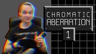 Chromatic Aberration [1/2]. What is it and why should I care? thumbnail