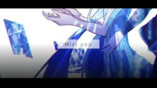 Miss You - BuzzG Cover Kururu Ver.