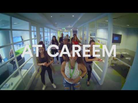 Careem's International Day of Happiness 2017