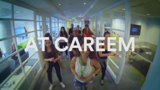 Careem's International Day of Happiness 2017