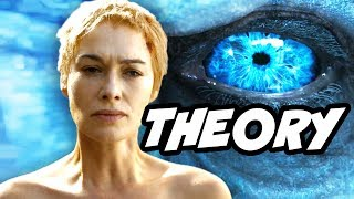 Game Of Thrones Season 7 Trailer Cersei and Jaime Valonqar Map Theory