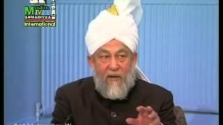 Darsul Quran 09 Février 1995 - Surah Aale Imraan verset (184)