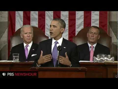 Full Speech: Obama Prods Congress to Pass $450B Jobs Package 'Right Away'