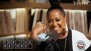 "Rapsody Explains Why She's Not A ""Female MC"" & Raps A Lauryn Hill Verse 