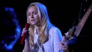 Nashville- Consider Me