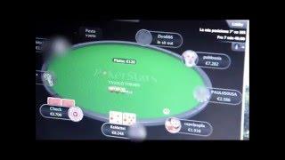 pokerstars ,le mani impossibili