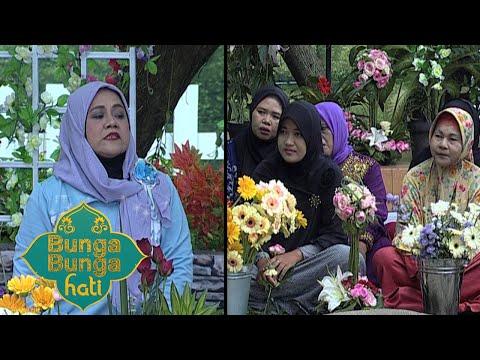 Reshuffle Puasa [Bunga Bunga Hati] [29 Juni 2016]