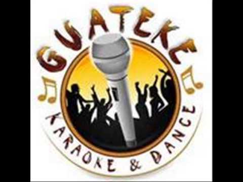 Karaoke - Juan Luis Guerra y Milly Quezada - Toma Mi Vida