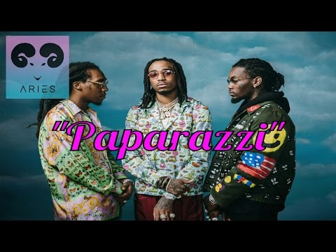"""*free*-migos-x-culture-type-beat-""""paparazzi""""-(prod.-by-aries-the-producer)"""