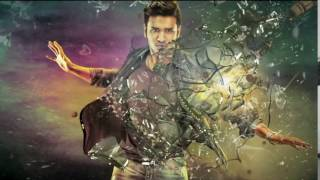 Ekkadiki Pothavu Chinnavada Poster for the movie website