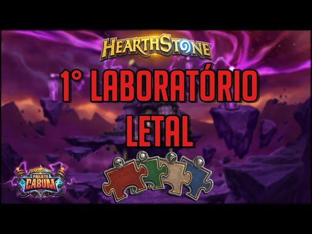 706242c97c4 Confira os geradores de conteúdo de Hearthstone presentes no youtube ...