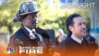 Don39t Get Shot - Chicago Fire Episode Highlight