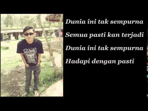 Hoolahoop feat Aska - Perjalanan Terindah (Lyrics)