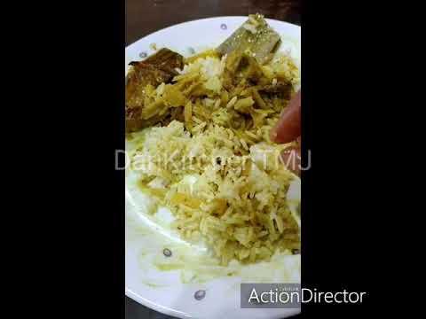 DariKitchenTMJ Makan Nasi Lauk Lomak