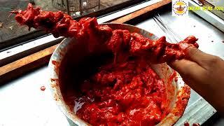 ढाबा स्टाइल तंदूरी चिकन बनाओ  | Dhaba style tandooring chicken banao aur khate raho 1