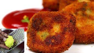 காலிபிளவர் இருந்தா இதுபோல அட்டகாசமா ஒரு ஸ்னாக் செஞ்சி கொடுங்க | Snacks Recipes in Tamil