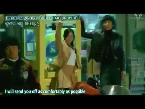 sad hindi song with korean music video