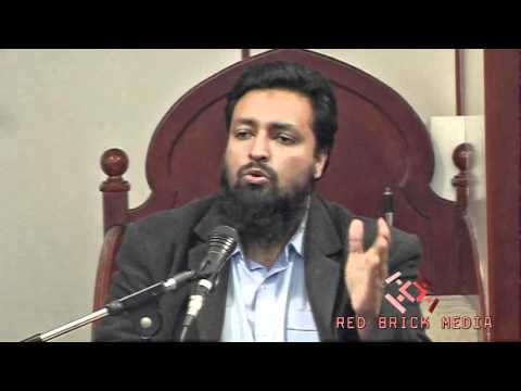 Money, how to earn it & how to spend it - Tawfique Chowdhury - Green Lane Masjid