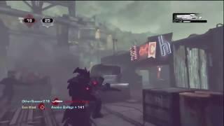 Los Mejores Jugadores de Gears of war 3