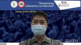 Hemolytic Anemia.