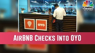 Gambar cover After The Bell |  AirBNB -OYO Deal: Breaking Down The Series E Funding And The Amount