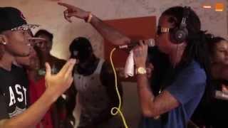 Génération 97 Live Orange - KALASH