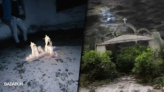 Misión Paranormal. Ep 11   Rituales en un pueblo endemoniado