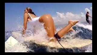 Good vives: Surf Music Compilation
