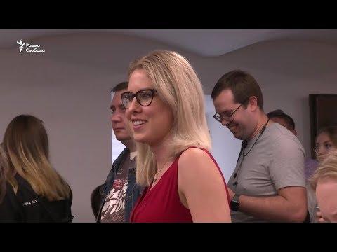 """""""Умное голосование"""" Навального"""