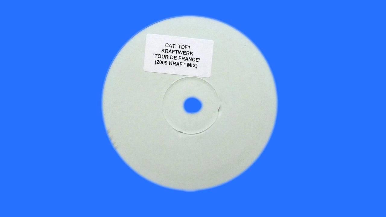 Kraftwerk - Tour De France (2009 Kraft Mix) (TDF1) (High Definition ...
