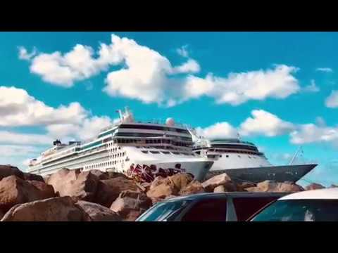 St. Kitts Video