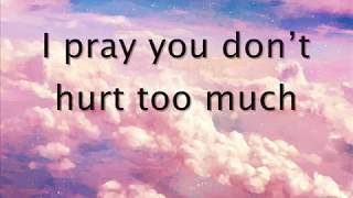 lewis capaldi rush lyrics Video