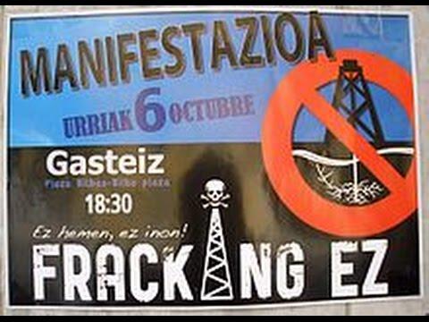 La revolución energética un nuevo orden mundial-Guerras por recursos energéticos- fracking