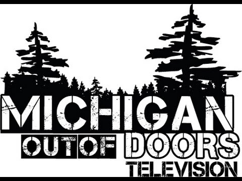 Michigan Out Of Doors T.V.  #1438