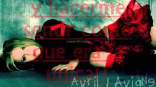 Avril Lavigne My Happy Ending (Zombie)