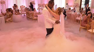 Prisilla & Ryan Wedding