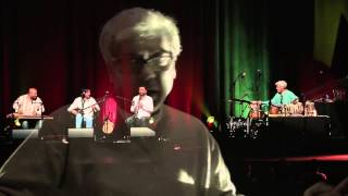 Taksim Trio & Trilok Gurtu - African Fantasy (İstanbul Experience)