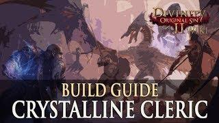 Divinity Original Sin 2 Builds - Crystalline Cleric (Warrior/Mage)