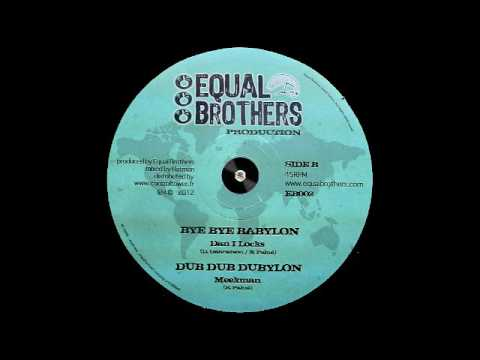 Dan I Locks – Bye Bye Babylon – B1