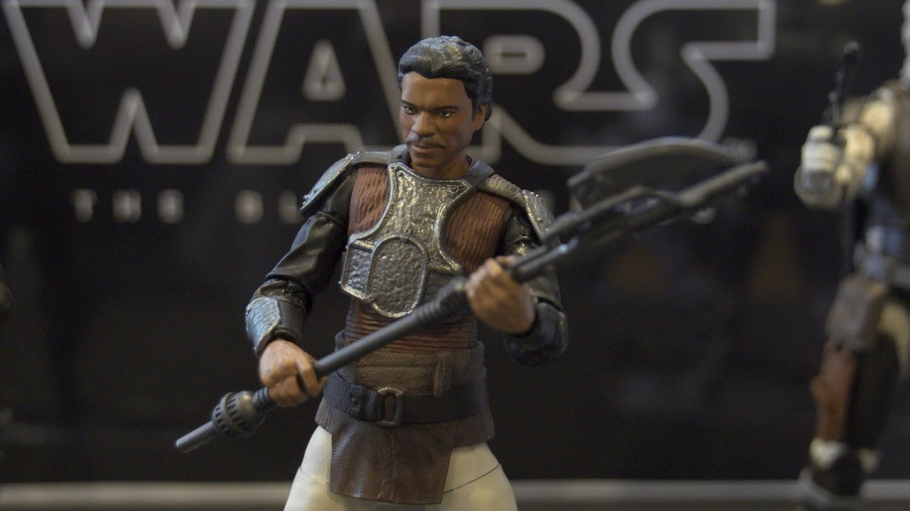 The Newest Star Wars Toys from Hasbro – NYCC 2017