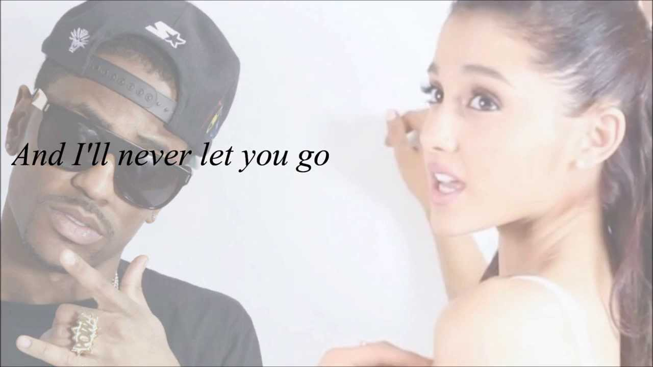 Ariana Grande feat Big Sean - Right There (with Lyrics ...