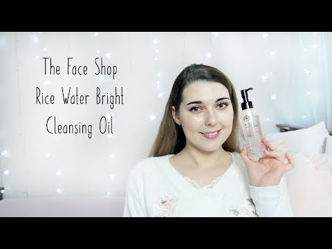 the-face-shop-rice-water-bright-cleansing-oil