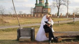 Свадебный клип г. Ромны