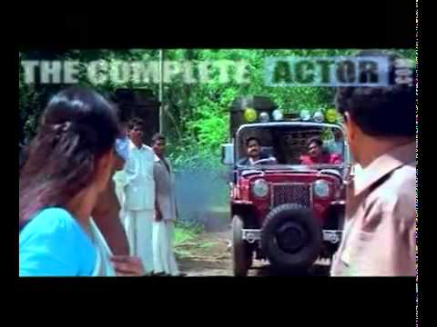 MOHANLAL- THE MASTER OF DIALOGUES - PART 2