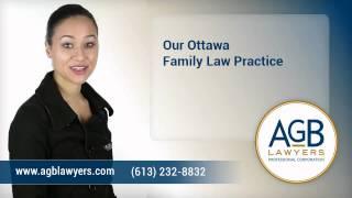 ottawa family lawyer agb lawyers